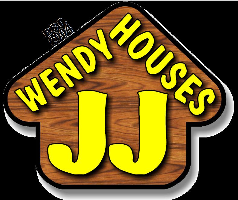 JJ Wendyhouses